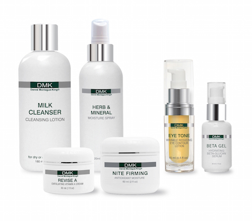 Free Radicals With Dann 233 Montague King Dmk Skincare