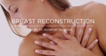 Breast reconstruction is one of my favourite aspects of plastic and reconstructive surgery. Walking a path back to wholeness with a patient who has been diagnosed with a potentially life-threatening disease is certainly one of the most rewarding experiences one can have as a surgeon.