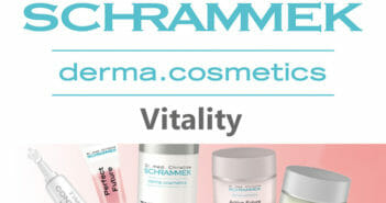 Dr Schrammek Brings You Medical Beauty and Dermatologically Inspired High-End Skincare Series: The Vitality Range