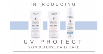 New Product Launch: VICHY UV Protect Range