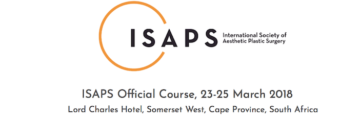 Trade article: ISAPS Congress (International Society of Aesthetic Plastic Surgery)