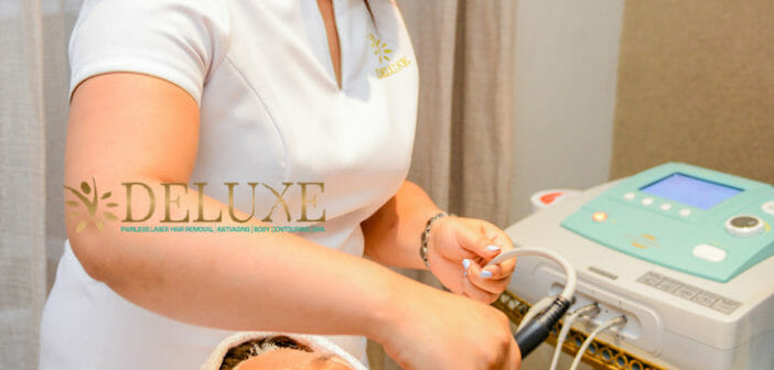Deluxe Laser & Spa: Non-Invasive, Non-Injectable and Anti-Ageing Treatments for the Face
