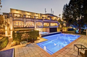 Marion on Nicol Boutique Hotel