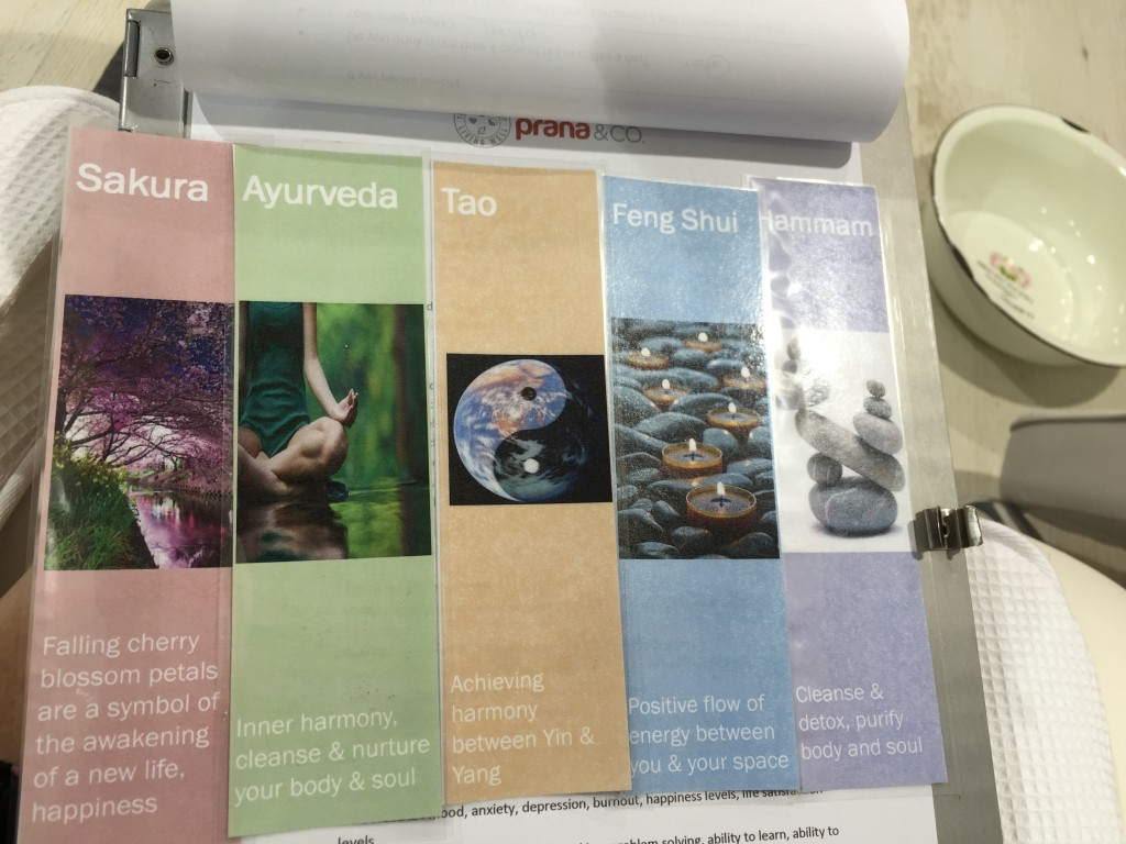 Selection of imported Herbal Teas