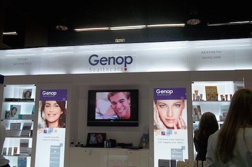 Genop stand