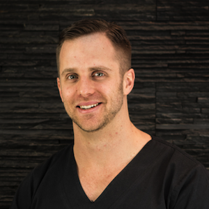 Dr Alistair McAlpine at Lightsculpt in Bedfordview