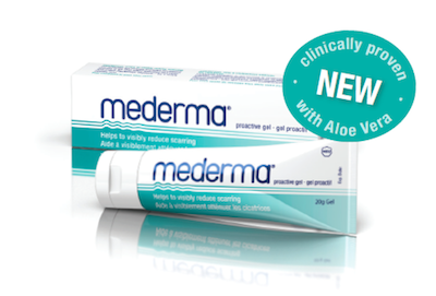 Mederma A Topical Gel To Help Visibly Reduce Scarring A2