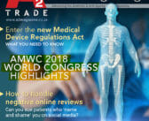 Inside the Latest A2 TRADE Magazine 2018 – Issue 3  – for Doctors Only