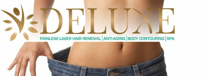 Deluxe Laser & Spa: Don't Get Caught Up In A Winter Slump – Work On Your Summer Goals Now!
