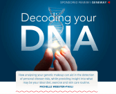 Decoding your DNA – a Sponsored Review: Geneway™