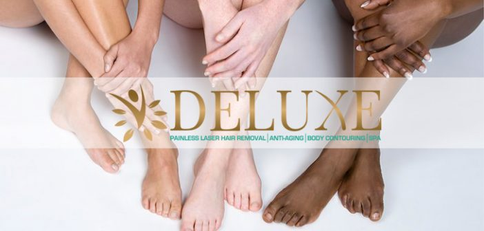 Deluxe Laser & Spa: Why Laser Hair Removal is the Perfect Summer Treat!