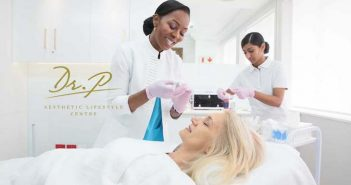 Clinic Profile: Dr P Aesthetic Lifestyle Centre in Hyde Park, Johannesburg
