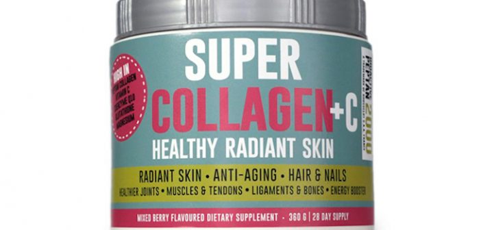 iSKIN Collagen Now Available in South Africa