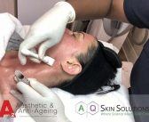 Review by A2: AQ Solutions Growth Factor Rejuvenating Serum Treatment