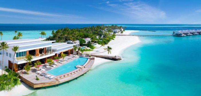 LUX* North Male Atoll Maldives: A New Perspective on Luxury