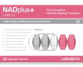 NADplus+ Complex – A Nutraceutical With a Goal to Promote Healthy Ageing
