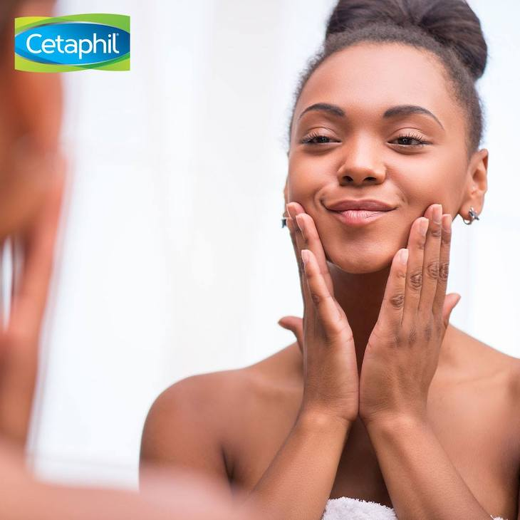 Dermatologist Skin Care: New Skin Care Products From Cetaphil Recommended By