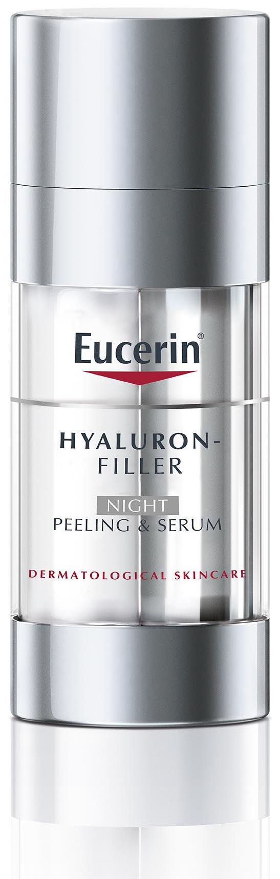 Eucerin® Launches a Skin-Care Innovation with Dual-Efficacy