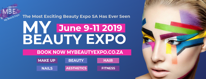 Be Part of The Most Innovative Beauty Expo South Africa Has Ever Seen