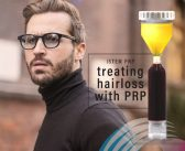 Trade Article: With Skintronics, Offer Your Clients PRP for Hair Loss, Double Chin Treatments and Pregnancy Safe Alpha-H Skincare