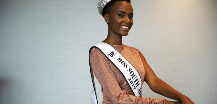Looking like Miss SA daily – Five Health and Beauty Tips