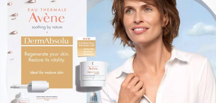 Mature Skin? Here's What You Need to Know to Help You Stay Firm and Radiant
