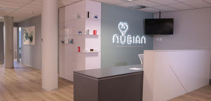 Clinic Profile: Nubian Medical Aesthetics in Pretoria