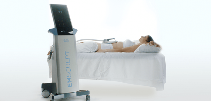 EMSCULPT Now Available at Dr Riekie Smit's Practice – Build Muscle and Sculpt Your Body (Non-Invasive)