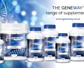 GENEWAY™ Launches New Supplements