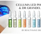 Trade article: Celluma LED Phototherapy With Dr Grandel Ampoule Boost