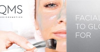 QMS Medicosmetics – Facials to Have Before Your Events This Festive Season for Glowing Skin