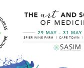 Trade Article: SACIM Congress 2020 (The South African Congress for Integrative Medicine)