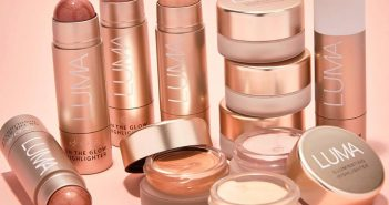 LUMA Beauty in South Africa – Glorious, Luxurious Skincare and Make-Up to Enhance Your Natural Beauty