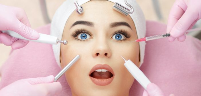 AAMSSA Report: Risky Business – The Challenges, Risks and Legalities Involved in the Practice of Aesthetic Medicine in Salons and Spas